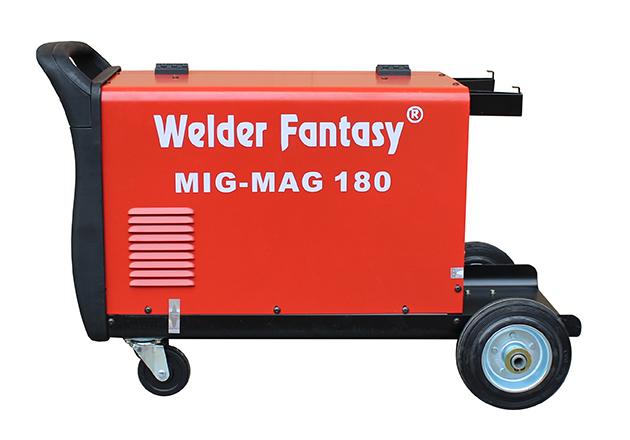 Półautomat spawalniczy Grin 180 MIG/180A Welder Fantasy