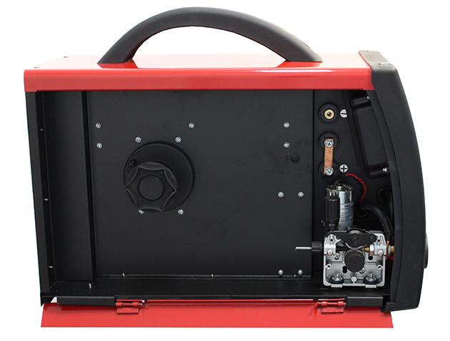 Urządzenie 3w1 półautomat spawalniczy PULSEMIG 205 200A Welder Fantasy